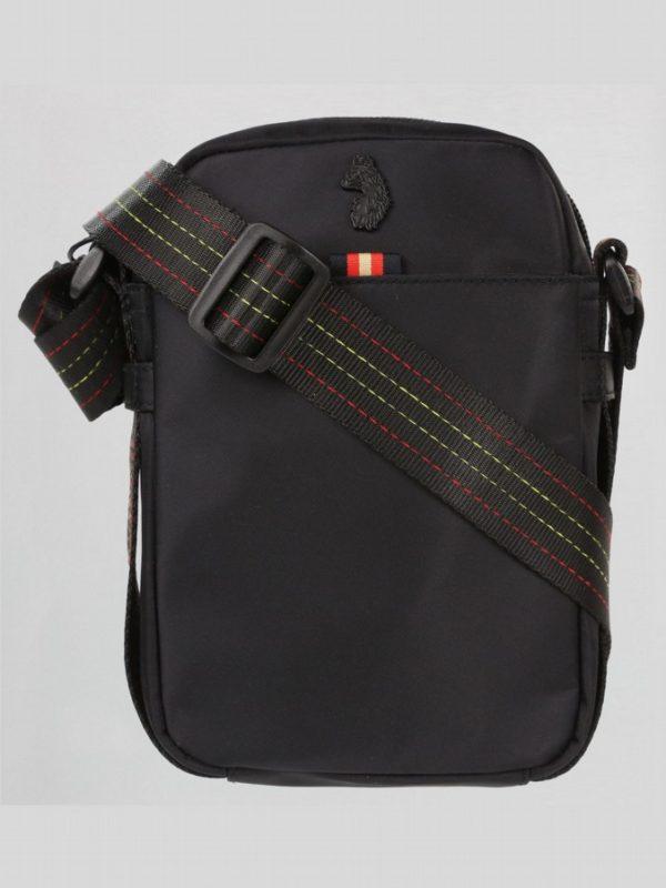 Luke Fernaus Cross Body Bag - One Size (ZM321220)