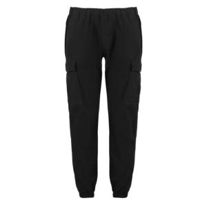 Weekend Offender Sicily Trousers - Black (WPSS2001)