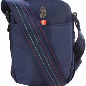 Luke 1977 Fernaus Shoulder Bag - Dark Navy (ZM321220)