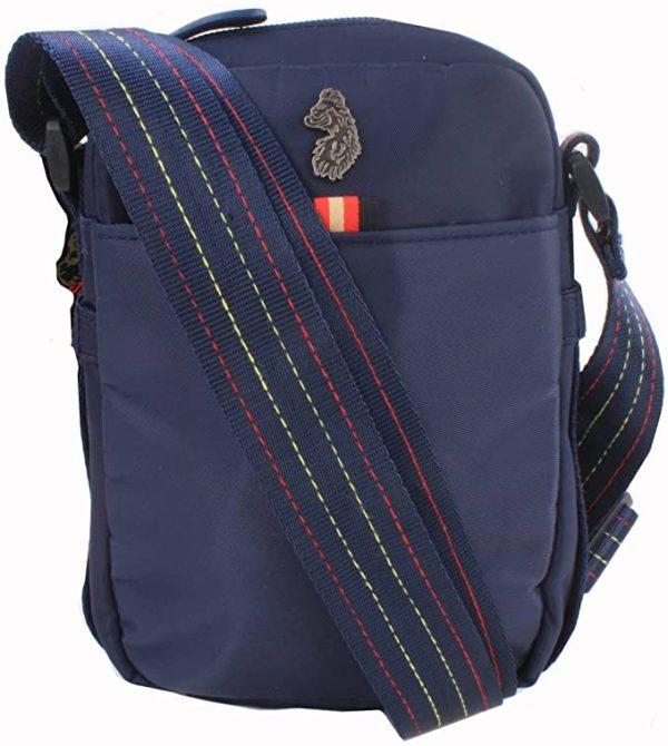 Luke 1977 Fernaus Shoulder Bag - Dark Navy (ZM321220)