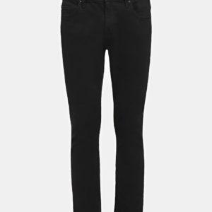Guess Chris Skinny Fit Denim Jeans - Black (M0BA27D3Y2A-BKOU)