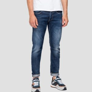 Replay Regular Slim Wilibi Jeans (M1008 .000.285 782)