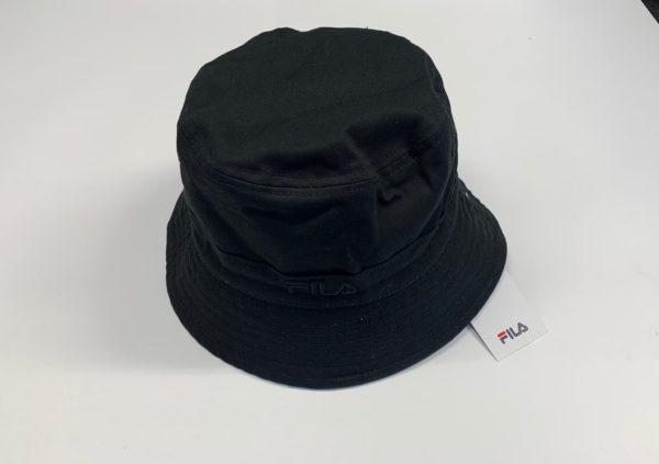 Fila Potsy Reversible Bucket Hat - Heritage Check (LA038152 - 293)1