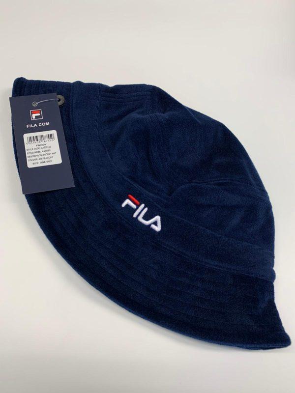 Fila Karnee Bucket Hat - Blue (LA038142-410)