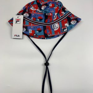 Fila Greg Bucket Hat