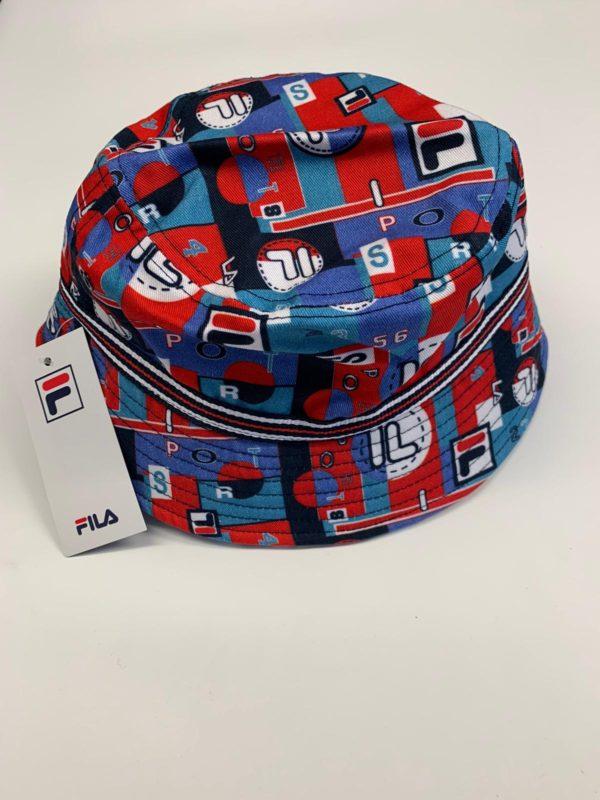 Fila Greg Bucket Hat