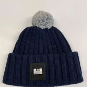 Weekend Offender Thornton Beanie - Navy