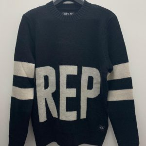 Replay Oversized Pullover (UK8017.000.G2897J)