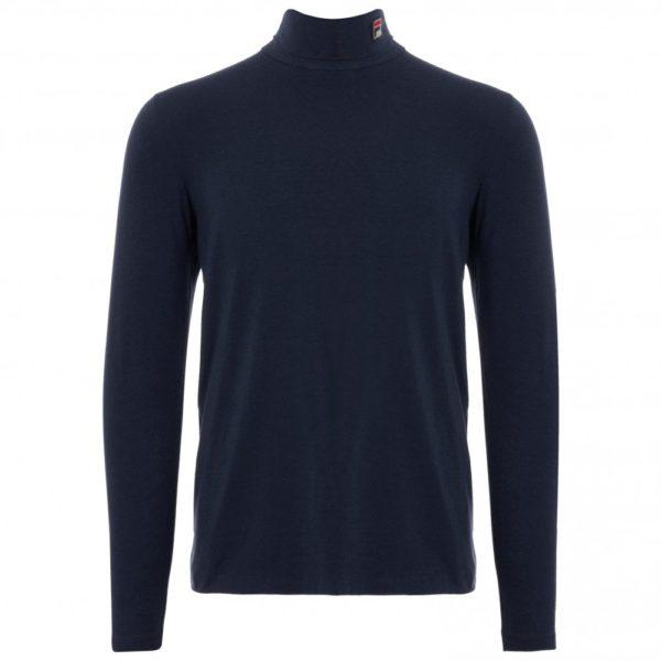 Fila 19th Rollneck Sweater - Peacoat (LM1835AH)
