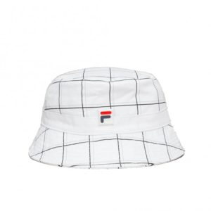 Fila Jez Bucket Hat - White (XS20FHE300)