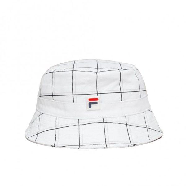 Fila Jez Bucket Hat - White (XS20FHE300)