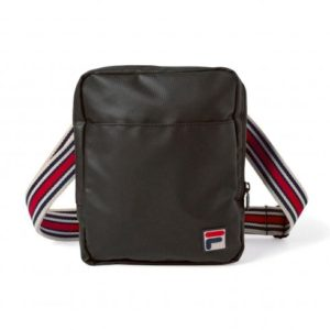 Fila Duran Crossbody Bag - Black (LA932664)