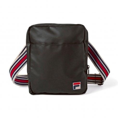 Fila Duran Crossbody Bag - Black (LA932664)