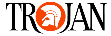 Trojan Clothing Logo
