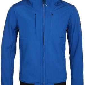 Weekend Offender Coppola Coat - Savoy Blue (JKMW1605)