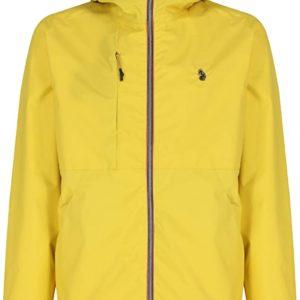 Luke 1977 Sir Walter Jacket - Lux Yellow (M370707-Y)