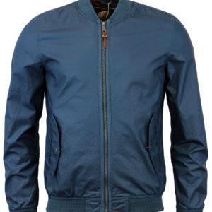 Pretty Green Upton Jacket - Blue (GSXG52838537)