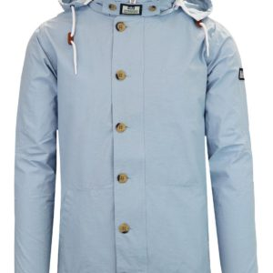Weekend Offender Burgess Jacket - Sky (JKSS1806)