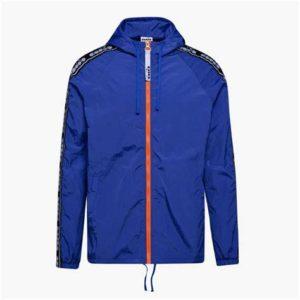 Diadora Trofeo Jacket - Imperial Blue (502.175346-01-B)