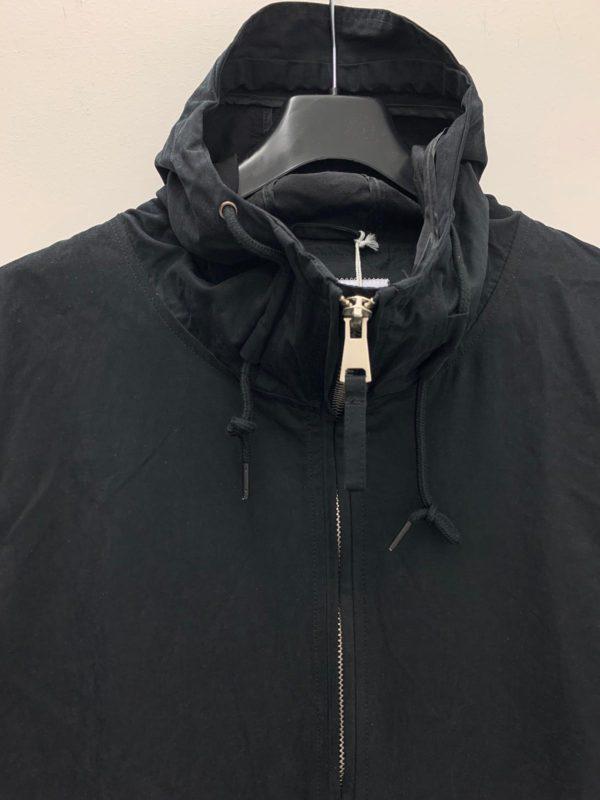Bellfield Hylon Jacket - Black (B HYLOB B)