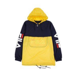 Fila Ludo Jacket - Freesia (SS17BKM025)