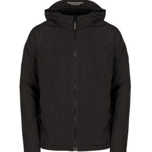 Weekend Offender Marciano Coat - Black (JKAW18-11)