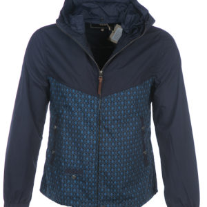 Pretty Green Mortimer Jacket - Navy (GSXG12218699)