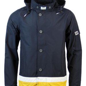 Weekend Offender Hemlock Jacket - Navy (JKSS1601)