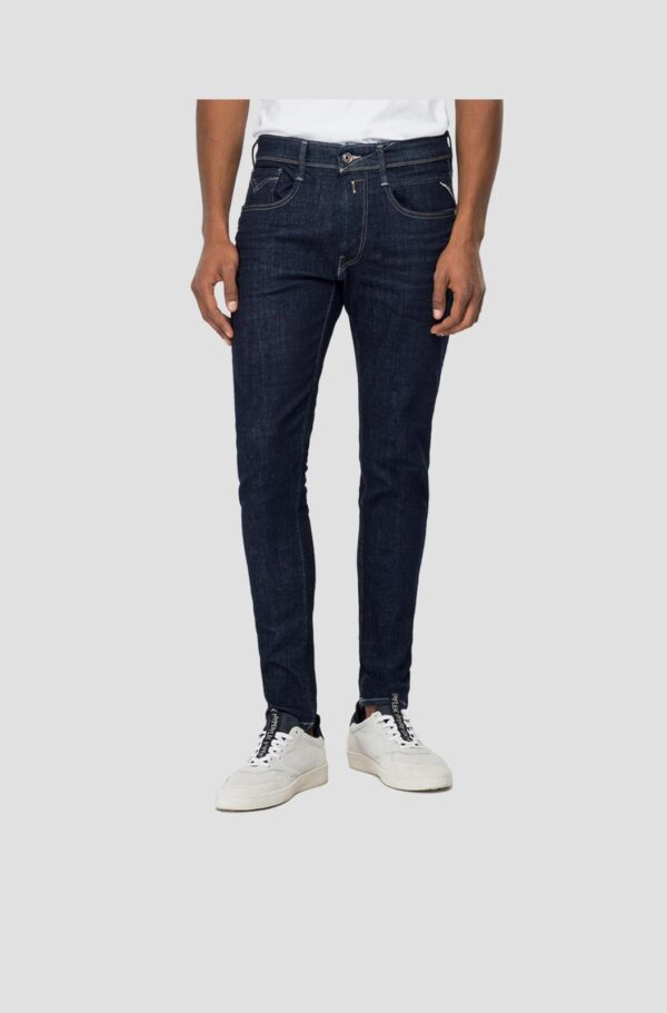 Slim Fit Aged Eco 0 Year Bronny Jeans (MA934 .000.141 00)
