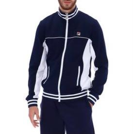 Fila - Onyx Essential Track Jacket - Peacoat (LM118954-410)
